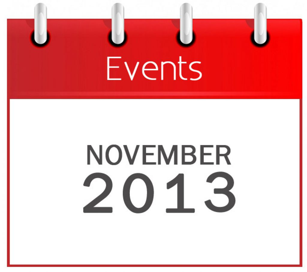 Events in November 2013