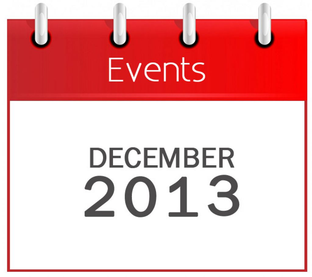 Events in December 2013