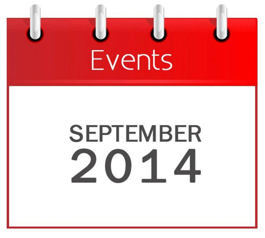 Events in September 2014