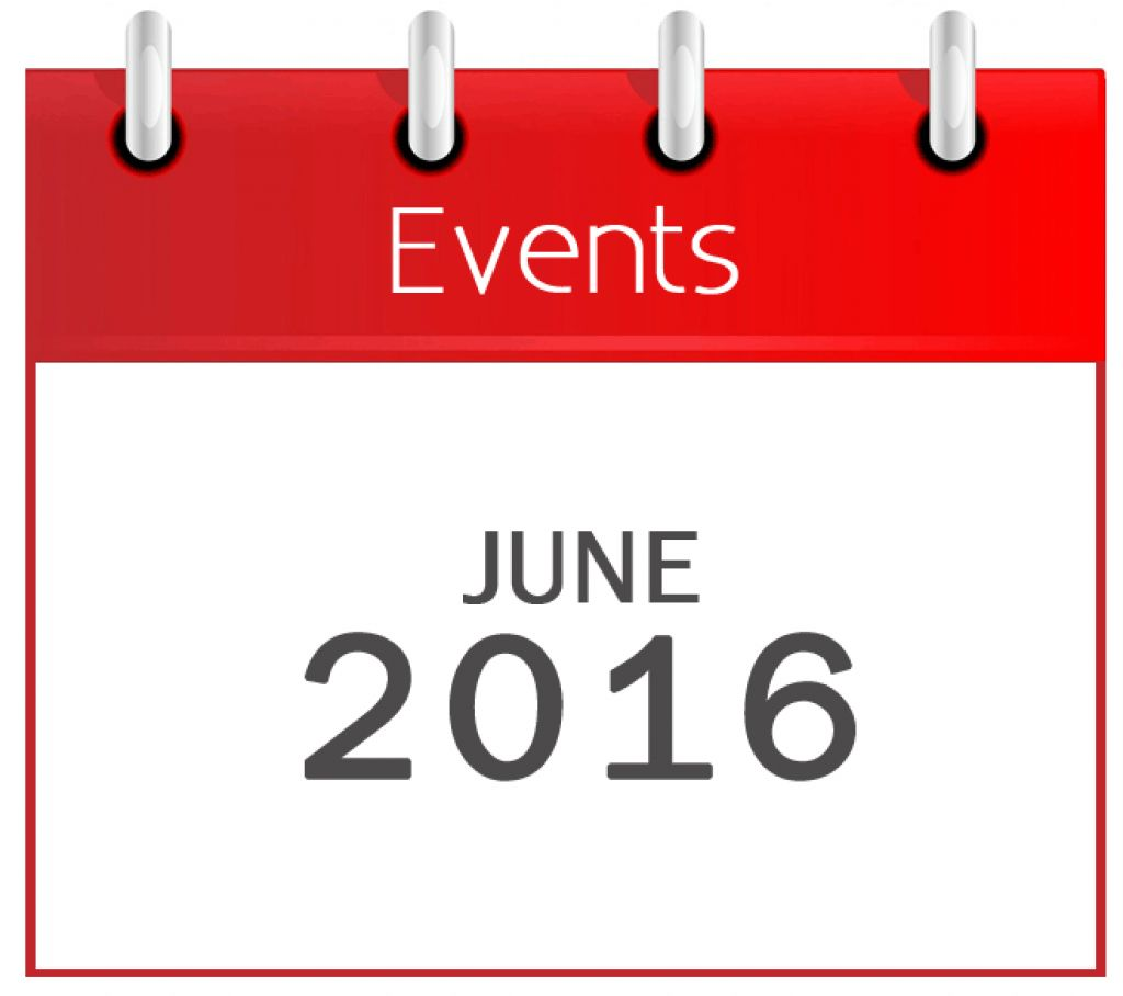 Events in June 2016