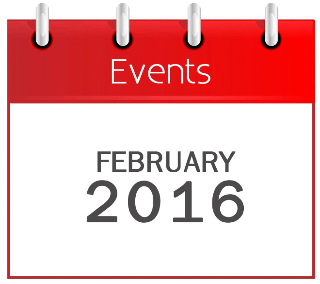 Events in February 2016