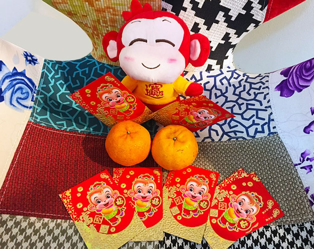 Chinese New Year Traditions and Practices in Singapore
