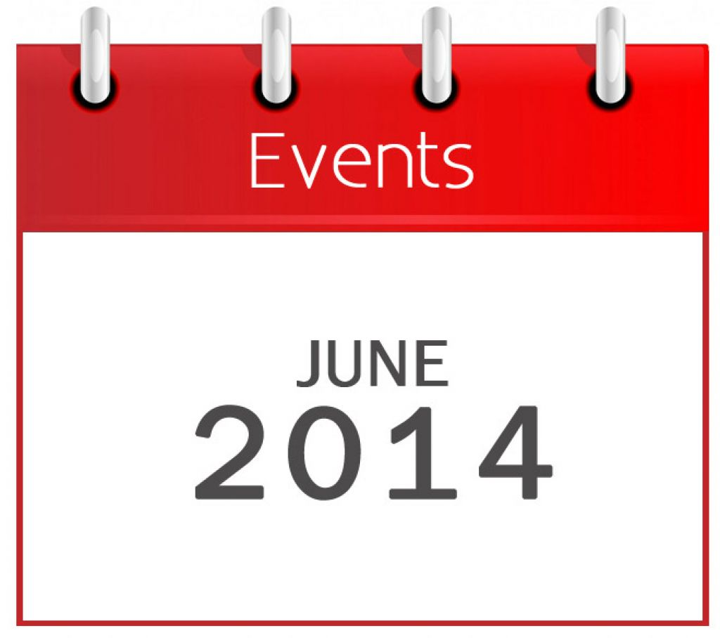 Events in June 2014