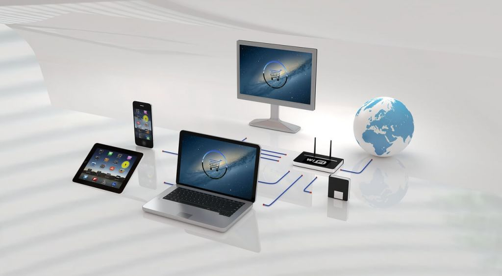 The Digitalised Shopper's Landscape - Shopping Online