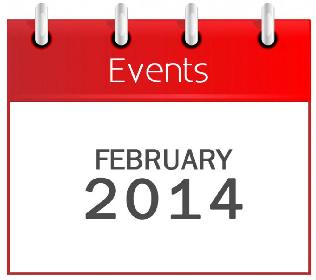Events in February 2014