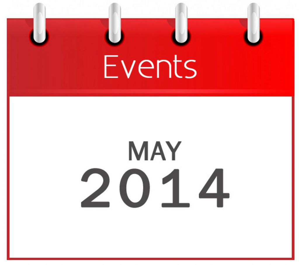 Events in May 2014