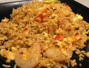 Singapore Food Series: Zi Char