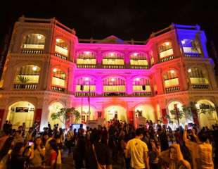 10 Events to Check Out at the Singapore Night Festival 2016