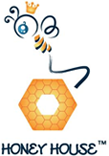 SN Honey House Logo