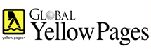 Global Yellow Pages Logo