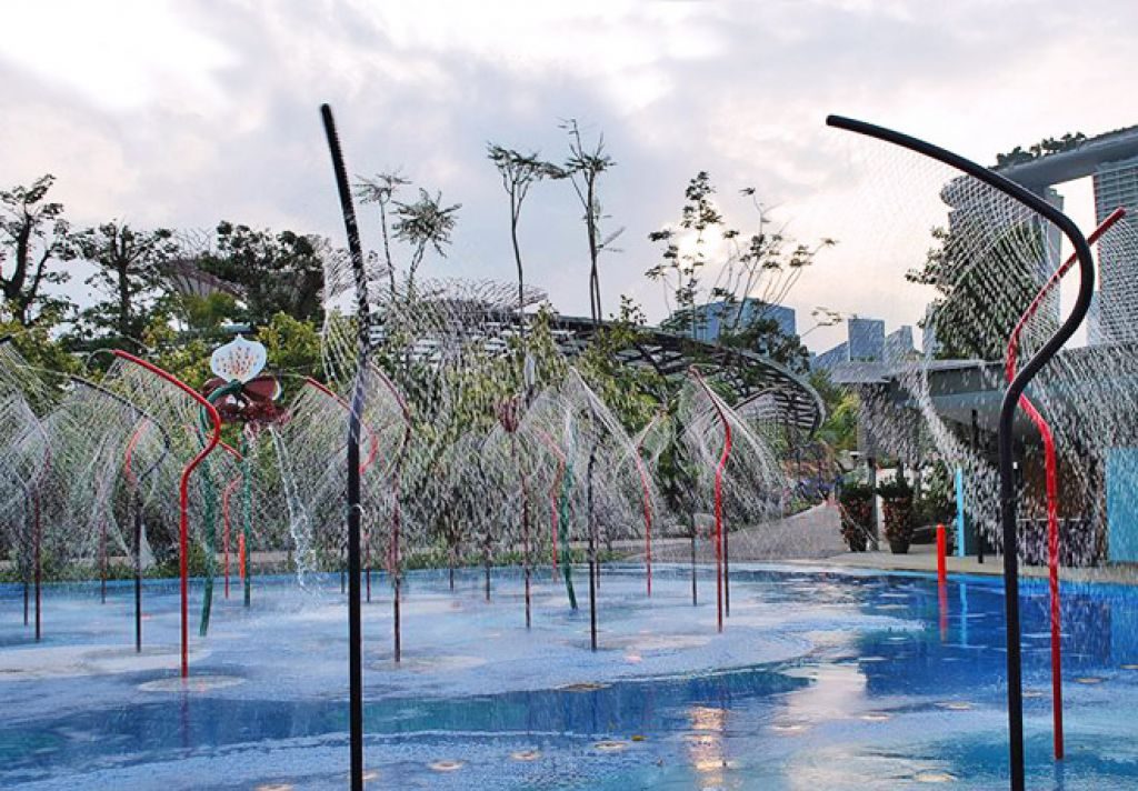 3 of the Best Outdoor Playgrounds in Singapore for Kids