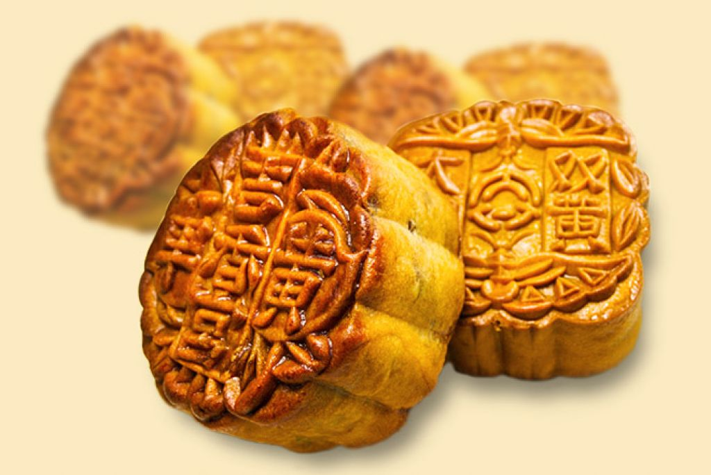 Mid-Autumn Festival: Mooncakes, Lanterns and the Lady on the Moon