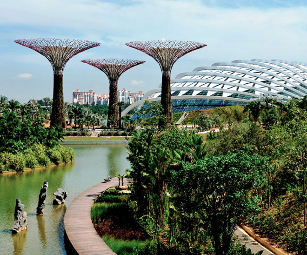 New York Times: Singapore is the Top Travel Destination in Asia in 2015